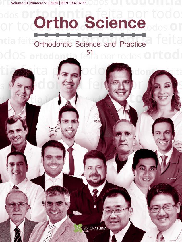 A 51ª edição da Ortho Science já está disponível na versão digital.